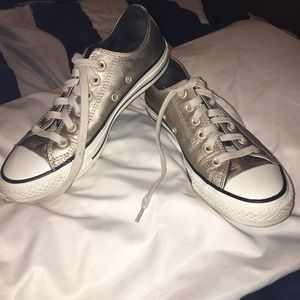 Converse Chuck Taylor All Star Ox Low Shoe